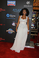 Angell Conwell at the 38th Annual Daytime Entertainment Emmy Awards 2011 held on June 19, 2011 at the Las Vegas Hilton, Las Vegas, Nevada. (Photo by Sue Coflin/Max Photos)
