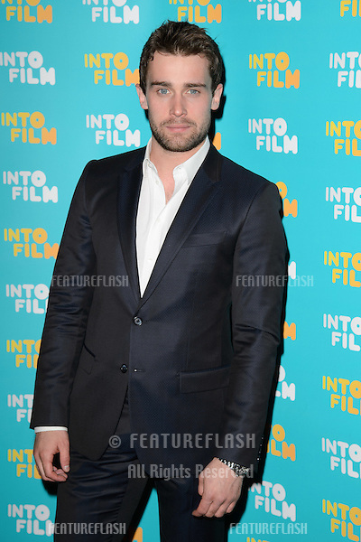 Christian Cooke arrives for the Into Film Awards 2015 at the Empire Leicester Square, London. 24/03/2015 Picture by: Steve Vas / Featureflash
