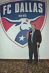 08/16/04 Dallas Burn to FC Dallas - Press Conference