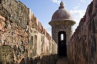 Castillo de San Cristobal San Juan National Historic Site National Park Service, Old San Juan PR