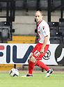 David Gray of Stevenage<br />  - Stevenage v Leyton Orient - Sky Bet League 1 - Lamex Stadium, Stevenage - 17th August, 2013<br />  © Kevin Coleman 2013