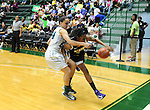 Tulane drops a close one to ECU, 55-52, in women's basketball at Devlin Fieldhouse.