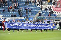 OETBAL: HEERENVEEN: 13-09- 2020, Abe Lenstra Stadion, SC Heerenveen - Willem II, uitslag 2-0, ©foto Martin de Jong