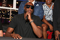 ATLANTIC CITY, NJ - JUNE 9 : Lamar Odom pictured at the Celebrity Boxing press conference for Friday June 11th fights at The Show Boat Hotel in Atlantic City, New Jersey on June 9, 2021 Credit: Star Shooter/MediaPunch