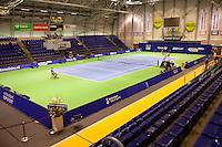 17-12-11, Netherlands, Rotterdam, Topsportcentrum, Training