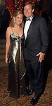 """Marilyn and Scott Irwin at the Children's Museum """"Road to Rio"""" Gala at The Corinthian Friday Oct. 19,2007.  (Dave Rossman/For the Chronicle)"""