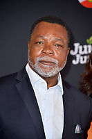"LOS ANGELES, USA. June 12, 2019: Carl Weathers at the world premiere of ""Toy Story 4"" at the El Capitan Theatre.<br /> Picture: Paul Smith/Featureflash"