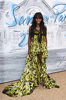 Lorraine Pasqual<br /> arriving for The Summer Party 2019 at the Serpentine Gallery, Hyde Park, London<br /> <br /> ©Ash Knotek  D3511  25/06/2019
