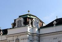 Augustinerkirche Augustinerstr. 3,  Wien, Wien, Österreich, UNESCO-Weltkulturerbe<br /> Augustiner church, Vienna, Austria, world heritage