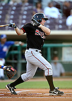 Eric Sogard / Lake Elsinore Storm..Photo by:  Bill Mitchell/Four Seam Images