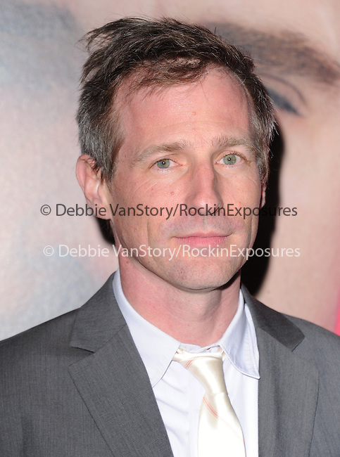 "LOS ANGELES, CA - December 12: Spike Jonze arrives at The Warner Bros' Pictures L.A. Premiere of ""her"" held at The DGA in West Hollywood, California on December 12,2013                                                                               © 2013 Hollywood Press Agency"