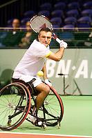 13-2-10, Rotterdam, Tennis, ABNAMROWTT, Houdet,
