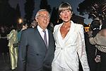 ANNAMARIA BERNINI CON LUCA CERASI