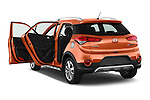 Car images of 2016 Hyundai i20 ACTIVE Pop 5 Door Hatchback Doors