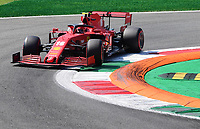 5th September 2020; Autodromo Nazionale Monza, Monza, Italy ; Formula 1 Grand Prix of Italy, Qualifying;  16 Charles Leclerc MCO, Scuderia Ferrari Mission Winnow