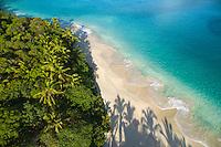 Cinnamon Bay Beach<br /> Virgin Islands National Park