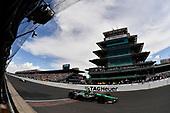 Jay Howard, Schmidt Peterson Motorsports / AFS Racing Honda