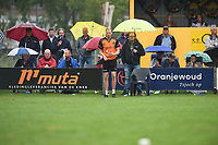 KAATSEN: HUIZUM: 30-08-2020, Hoofdklasse kaatsen dames en heren, ©foto Martin de Jong