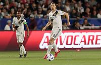 Los Angeles Galaxy vs Sporting KC, April 8, 2018