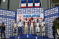 3 HOURS AT SILVERSTONE (GBR) - EUROPEAN LE MANS SERIES 2013