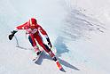 PyeongChang 2018 Paralympics: Alpine Skiing: Men's Downhill Standing