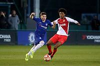 Chelsea Under-19 vs AS Monaco Under-19 19-02-19
