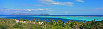 Mana Island, Fiji Islands<br /> <br /> Image taken on large format panoramic 6cm x 17cm transparency. Available for licencing and printing. email us at contact@widescenes.com for pricing.