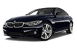 BMW 4-Series 435i M Sport Hatchback 2015