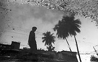 2005 Calcutta (West Bengal)<br /> <br /> After the rain.<br /> <br /> Après la pluie.