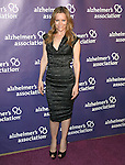 """Leslie Mann  at The 19th Annual """"A Night at Sardi's"""" benefitting the Alzheimer's Association held at The Beverly Hilton Hotel in Beverly Hills, California on March 16,2011                                                                               © 2010 Hollywood Press Agency"""