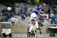 Belo Horizonte (MG), 22/01/2020- Cruzeiro-Boa Esporte - Caca - partida entre Cruzeiro e Boa Esporte, válida pela 1a rodada do Campeonato Mineiro no Estadio Mineirão em Belo Horizonte nesta quarta feira (22)