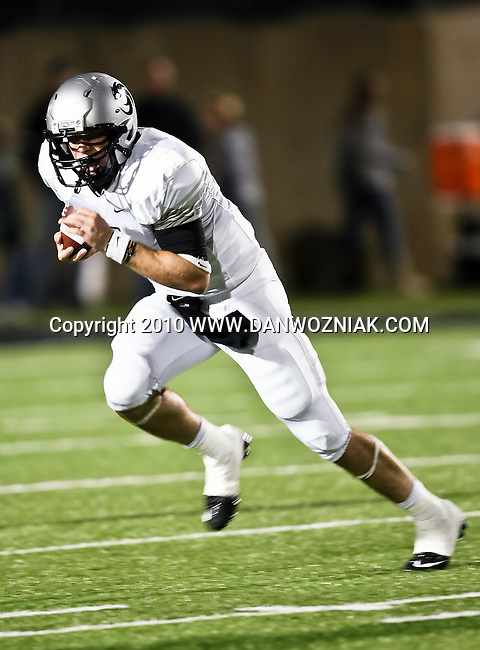 Denton Guyer vs. Southlake Carroll (Varsity Football)