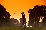 UBS Hong Kong Golf Open 2010