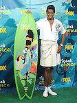 Miss J Alexander at The Fox 2009 Teen Choice Awards held at Universal Ampitheatre  in Universal City, California on August 09,2009                                                                                      Copyright 2009 DVS / RockinExposures