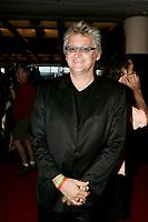 Aug 2005 - Gilbert Rozon,Premiere Horloge Biologique