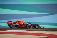 11 PEREZ Sergio (mex), Red Bull Racing Honda RB16B, action during Formula 1 Gulf Air Bahrain Grand Prix 2021 from March 26 to 28, 2021 on the Bahrain International Circuit, in Sakhir, Bahrain <br /> 26/03/2021 <br /> Formula 1 Gp Bahrein <br /> Photo DPPI/Panoramic/Insidefoto <br /> Italy Only <br /> 26/03/2021 <br /> Formula 1 Gp Bahrein <br /> Photo DPPI/Panoramic/Insidefoto <br /> Italy Only