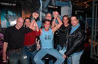 March 20, 2003, Montreal, Quebec, Canada<br /> Emmanuel Auger  , lancement dvd<br /> Le Pen