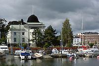 Kasino in Helsinki, Finnland