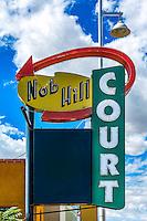 New Mexico Impressions
