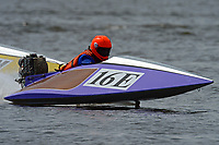 16-E and 88-N   (Outboard Runabouts)