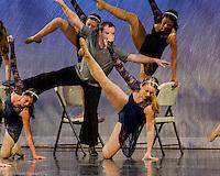 2013 (CDC) Recital Spotlight Images