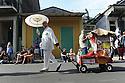 Krewe of Barkus parade, 2013