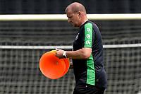 GRONINGEN - Voetbal, Eerste training selectie FC Groningen, seizoen 2021-2022, 26-06-2021, assistent trainer Arno Arts