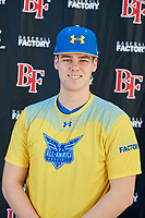 Alexander Forry during the Under Armour All-America Tournament powered by Baseball Factory on January 17, 2020 at Sloan Park in Mesa, Arizona.  (Mike Janes/Four Seam Images)