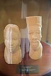 African Historical Ivory Artifacts, Kura Hulunda Museum