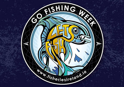 Go Fishing Week logo
