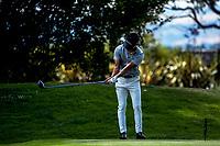 Tae Koh. Day three of the Brian Green Property Group NZ Super 6s Manawatu at Manawatu Golf Club in Palmerston North, New Zealand on Saturday, 27 February 2021. Photo: Dave Lintott / lintottphoto.co.nz