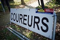 'coureurs' this way