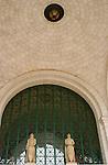 Loggia Centurions, Union Station, Washington DC