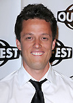 Nathan Barr at The 2009 Outfest Opening Night Gala of LA MISSION held at The Orpheum Theatre in Los Angeles, California on July 09,2009                                                                   Copyright 2009 DVS / RockinExposures